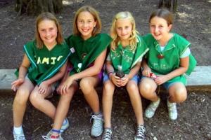 Sherwood Girls