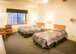 Cedar Lodge Beds