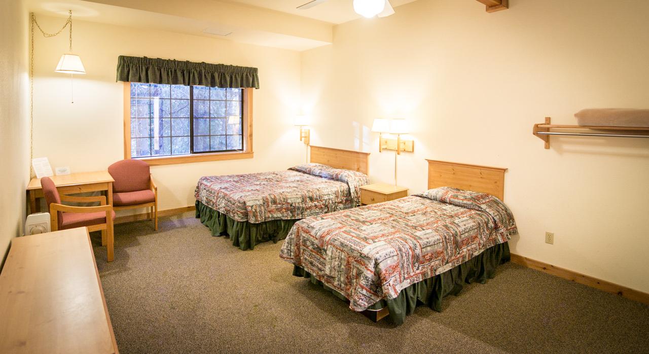 Cedar Lodge Beds