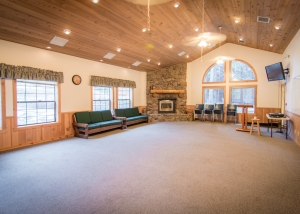 Cedar Lodge Meeting Room
