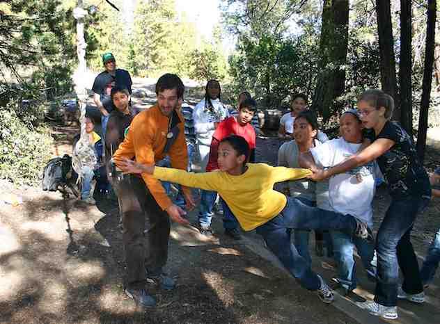 Group Initiatives/Leadership
